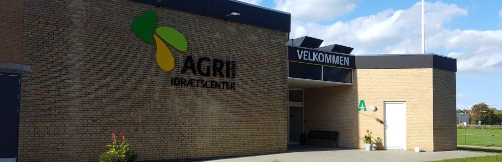 Agri Nord Idrætscenter